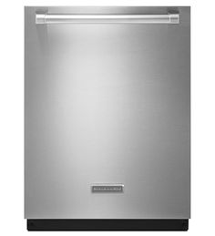 KitchenAid® 24'' 6-Cycle/6-Option Dishwasher, Architect® Series II
