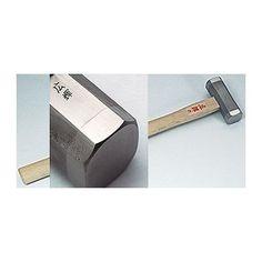 11oz Octagon Chisel Hammer - Hiroki at Japan Woodworker
