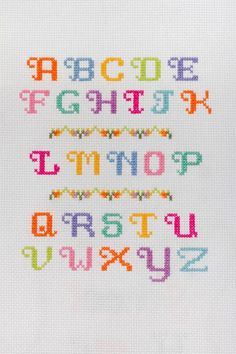 Thrilling Designing Your Own Cross Stitch Embroidery Patterns Ideas. Exhilarating Designing Your Own Cross Stitch Embroidery Patterns Ideas. Cross Stitch Letters, Cross Stitch Fabric, Cross Stitch Heart, Cross Stitch Borders, Cross Stitch Designs, Cross Stitching, Cross Stitch Embroidery, Stitch Patterns, Embroidery Transfers