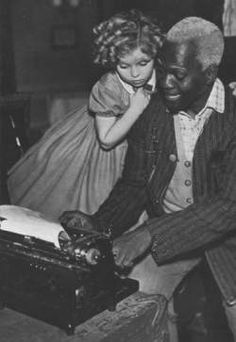 shirley temple's and Bill bojangles | Recent Photos The Commons Getty Collection Galleries World Map App ...