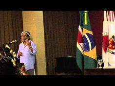 Ailton Alves Lacerda Krenak: Doutor Honoris Causa. UFJF, MG, Brasil. IMG...