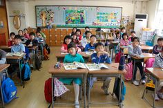 Teaching ESL: 10 Common Problems in the Classroom