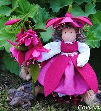 Belle Fuchsia