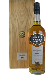 Christmas Whiskies from Single Malts Direct including The Macallan 12 Year Old Sherry Oak | 10th December, 2014