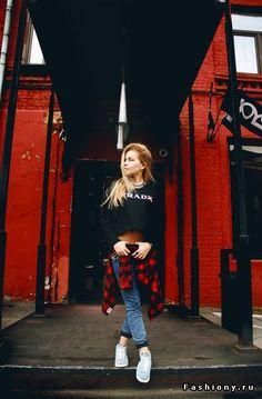 Alexandra Burimova   Young&Beautiful