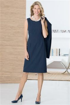 Affordable Tall Sheath Dress for Manic Mondays - Tall Clothing Mall Choir Dresses, Cute Dresses, Dresses For Work, Business Attire, Business Fashion, Clothing For Tall Women, Clothes For Women, Suit Separates, Office Fashion