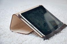 Laser Cut iPad Case
