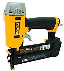 DEWALT Pneumatic Brad Nailer Kit The new DEWALT 18 gauge, Brad Nailer Kit is an excellent tool with many enticing Essential Woodworking Tools, Antique Woodworking Tools, Woodworking Quotes, Woodworking Workbench, Woodworking Workshop, Custom Woodworking, Finish Nailer, Dewalt Tools, Brad Nails