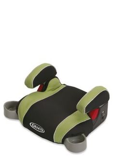 Graco  Backless TurboBooster Car Seat - Go Green