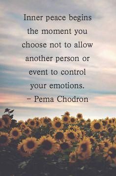 Pema Chodron.                                                                                                                                                      More