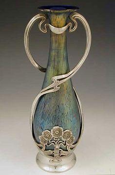 Visual 744: De mis favoritos el Art Nouveau                                                                                                                                                      Más                                                                                                                                                                                 Más