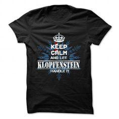 KLOPFENSTEIN