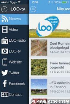 LOO-tv  Android App - playslack.com , Het laatste nieuws van LOO-tv, sport, live tv en radio, social media en meer.
