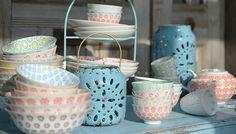 Sushi Sake Japanese Tokyo Design Studio Knives Porcelain / The Oriental Shop