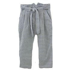 Mana Trouser Chambray Nico Nico Women's Clothing. We love Nico Nico women's collection, it is perfect for the modern woman who is embracing the slow fashion movement yet still desires a modern edge. This style is an on-trend slight drop crotch pant that can be worn rolled up or full down. The relaxed style has pockets,fly with top button fastening, tie with paper bag style pleats. It is extremely stylish and flattering.  Available in magma (rust) and salt (white). Fabric composition and…