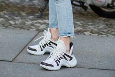 newest c5146 b88a8 Le sneakers Archlight di Louis Vuitton  la nuova fashion mania
