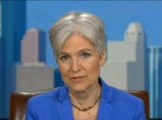 Jill Stein Can't 'Guarantee' Money Will Go to Recount, Changes $$$ Goal | Law News