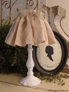 Shabby chic table lamp home improvement and organization shabby chic table lamp home improvement and organization pinterest shabby lampshades and bedrooms aloadofball Gallery