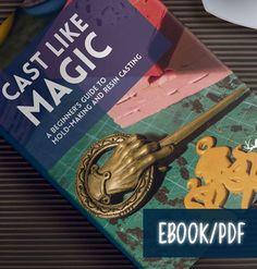 cast like magic English