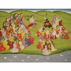     indian, himalayan & southeast asian art     sotheby's n08525lot3pr6gen