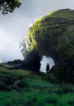 Still Searching by Espen Olsen Saetervik
