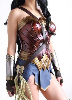 Resultado de imagem para fantasia mulher maravilha sp for Puerta wonder woman