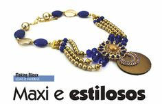 REVISTA BIJOUX: Bijoux 94 - O melhor da bijuteria / The best magazine in jewelry