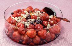 Bon Appetit, Fruit Salad, Acai Bowl, Breakfast, Food, Acai Berry Bowl, Morning Coffee, Fruit Salads, Essen