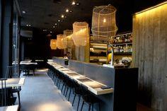 Mishima. Restaurante Japonés | ComerJapones.com