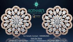 Necklaces – Page 2 – Finest Jewelry Diamond Earrings Indian, Diamond Jhumkas, Diamond Earring Jackets, Diamond Bangle, Diamond Pendant Necklace, Diamond Jewelry, Diamond Studs, Gold Jewelry, Fine Jewelry