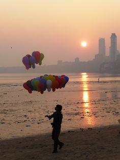 Magic in Mumbai
