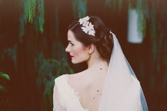 A Boho Wedding Shoot in Sheffield's Botanical Gardens.  Image by Key Reflections.  Read more: http://bridesupnorth.com/2015/11/10/autumnal-allure-a-boho-wedding-shoot-in-sheffields-botanical-gardens/