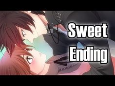 Shall We Date?: Guilty Alice Ch. 16 - Sweet Ending [Joker's Main Story] - YouTube