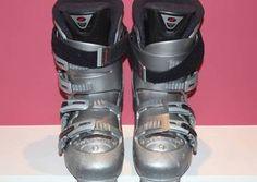 Buty narciarskie Nordica N 6.1w 25 - 25.5