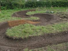 Post Your Pumptrack! + Discussion - Page 16 - Pinkbike Forum