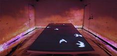 Wie kann nahezu jeder Raum mithilfe moderner Technologien zum interaktiven, immersiven Erlebnis werden? Eine Frage, die nicht nur uns Eventler umtreibt. Ge