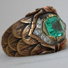 Antique Men's ring