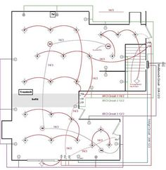 Home wiring software Our Cabin in 2019 House wiring
