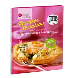 livre recettes de saison monsieur cuisine lidl en pdf