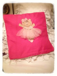 Cojín infantil. Children cushion pillow.