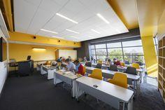 Coastline Community College - Newport Beach Campus | LPA Inc.