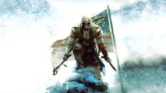 Assassin's Creed III - Xbox One X Gameplay Assassin's Creed IV: Black Flag is an action-adventure video game developed by Ubisoft Montreal and published by Ubisoft. It is the sixth major installment in the Assassin's Creed series. Its historical time frame precedes that of Assassin's Creed III (2012) though its modern-day sequences succeed III's own. Black Flag was first released for PlayStation 3 Xbox 360 and Nintendo Wii U in October 2013 and a month later for PlayStation 4 Xbox One and…
