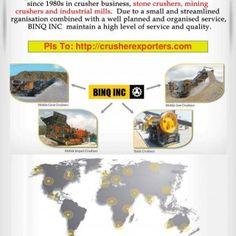 BinQ Mining Equipment Pls To: http://crusherexporters.com   BinQ Mining Equipment mobile pyrophyllite processing plant, mobile cil gold processing plant ,. http://slidehot.com/resources/mobile-pyrophyllite-processing-plant.27264/