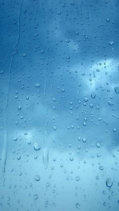 3d Water Droplets On Window Android Wallpaper Dream Cars