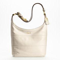 Shoulder Bags - HANDBAGS - Coach Factory Official Site