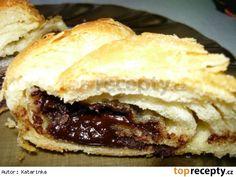 Desert Recipes, Croissants, Nutella, Hamburger, Pancakes, Sandwiches, Pie, Breakfast, Ethnic Recipes