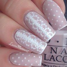 http://decoraciondeunas.com.mx/post/103190955982/who-else-loves-this-by-lauramerino12-moda | #moda, #fashion, #nails, #like, #uñas, #trend, #style, #nice, #chic, #girls, #nailart, #inspiration, #art, #pretty, #cute, uñas decoradas, estilos de uñas, uñas de gel, uñas postizas, #gelish, #barniz, esmalte para uñas, modelos de uñas, uñas decoradas, decoracion de uñas, uñas pintadas, barniz para uñas, manicure, #glitter, gel nails, fashion nails, beautiful nails, #stylish, nail styles
