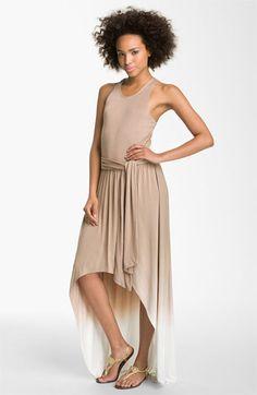 Young, Fabulous & Broke 'Kahana' Maxi Dress available at Nordstrom
