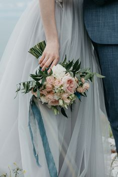 View top-quality stock photos of Bride Holding A Wedding Bouquet. Find premium, high-resolution stock photography at Getty Images. Wedding Bride, Dream Wedding, Wedding Day, Fighting For Your Marriage, Fresh Flower Delivery, Flower Bouquet Wedding, Boquet, Bridal Bouquets, Spring Flowers