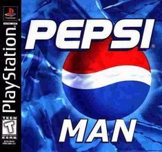 Pepsi Man, Pepsi Cola, Xbox 360 Games, Playstation Games, Ps3, Man Games, Games For Kids, Ever After High Games, Pc Engine